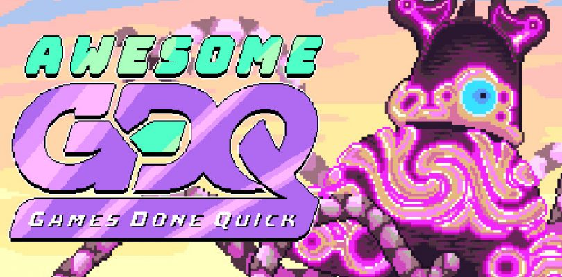 AGDQ 2018 raises over $2.2 million for Prevent Cancer Foundation