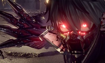 New screenshots and characters shown off from Code Vein