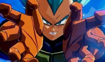 Dragon Ball FighterZ has an incredible look on lowest graphical settings