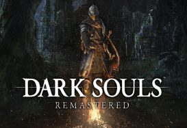 Video: Dark Souls Remastered announced for PC, PS4, Xbox One and Switch