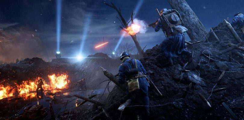 Battlefield 1 Operations DLC will soon be free to all