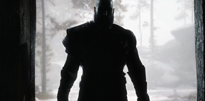 God of War finally gets a release date!