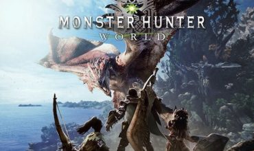 Review: Monster Hunter World (PS4)