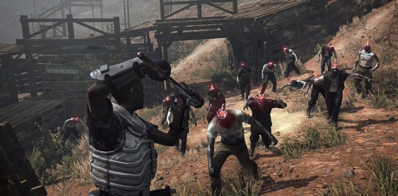 Here are your Metal Gear Survive PC system requirements