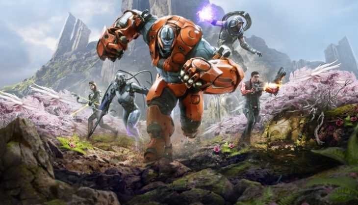 Could Paragon be Paragone soon?