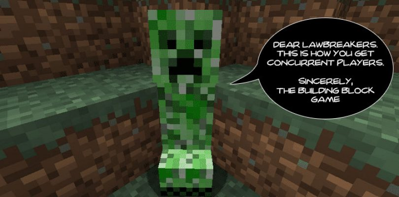 Ever heard of a little game called Minecraft? Well, it just hit 144 Million Copies sold