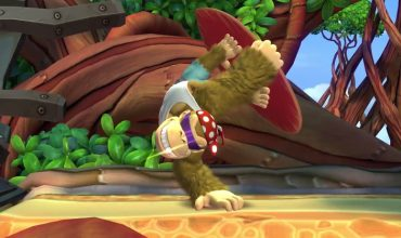 Donkey Kong Country: Tropical Freeze is bringing the true Funk to Switch