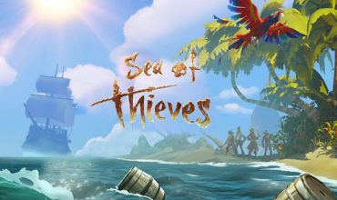 Preview: Sea of Thieves (Xbox One)
