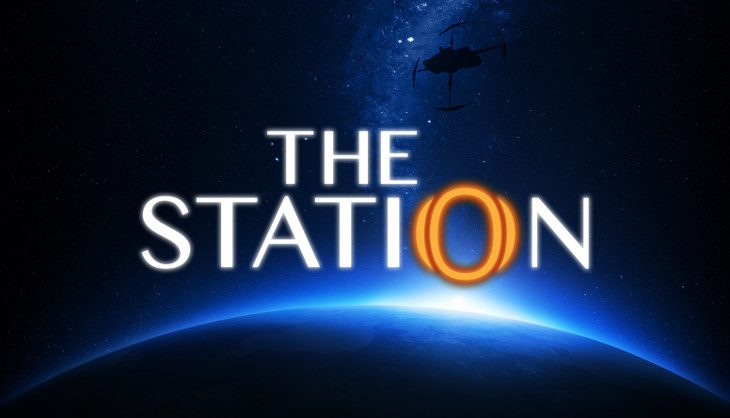 The Station receives an eerie launch trailer