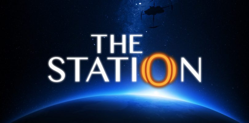 Discover the mystery on The Station