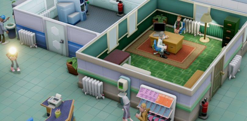 The spiritual successor to Theme Hospital is finally happening