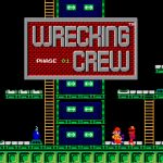 Blast from the Past: Wrecking Crew (NES)