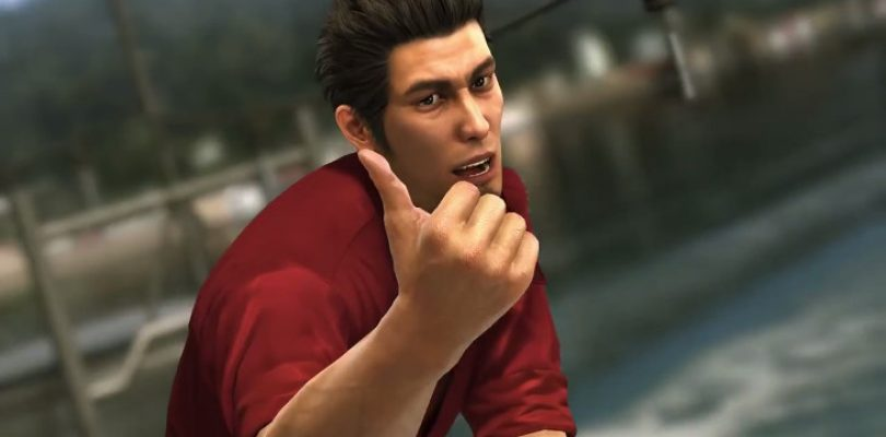 Yakuza 6's new minigame trailer unleashes all the updated distractions