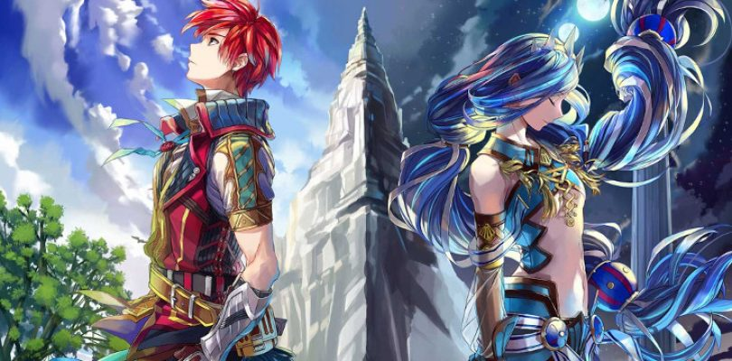 Ys VIII relocalisation patch finally is live