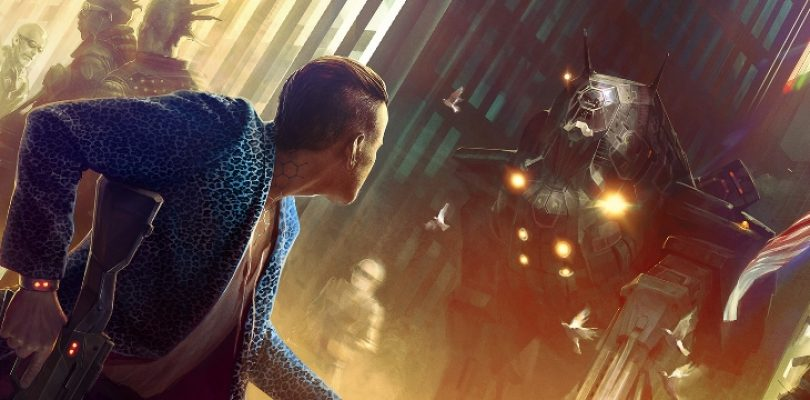 Cyberpunk 2077 makes an ominous sound to show that it's still around