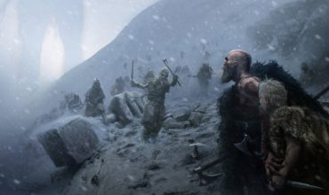 God of War will be bereft of a season pass