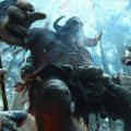 Cory Barlog 'would love' God of War ported to PC