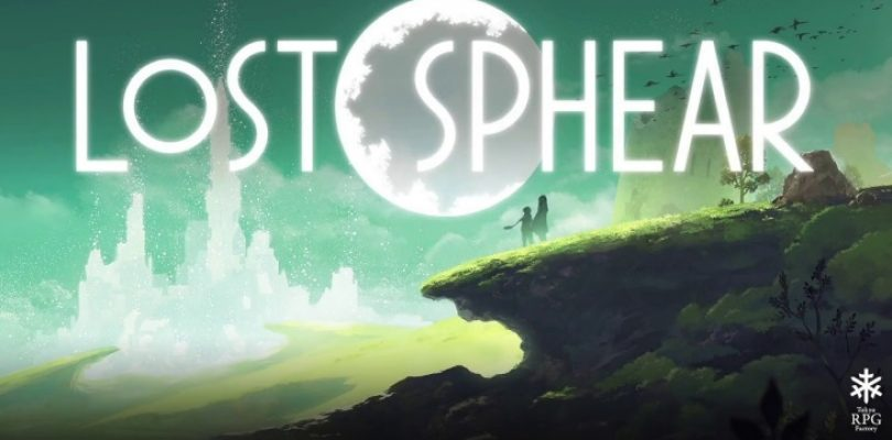 Lost Sphear's latest trailer is all about its beautiful music