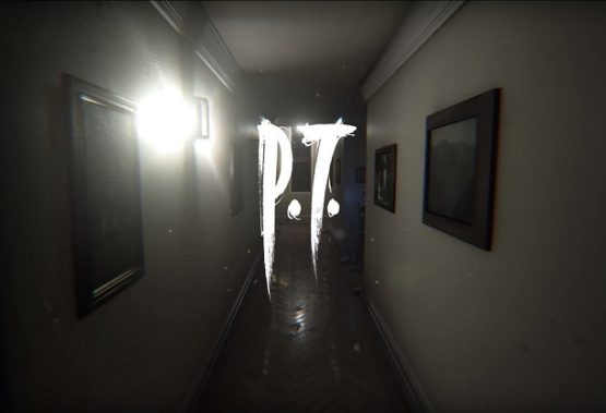 The launch of the PS5 will see the end of P.T