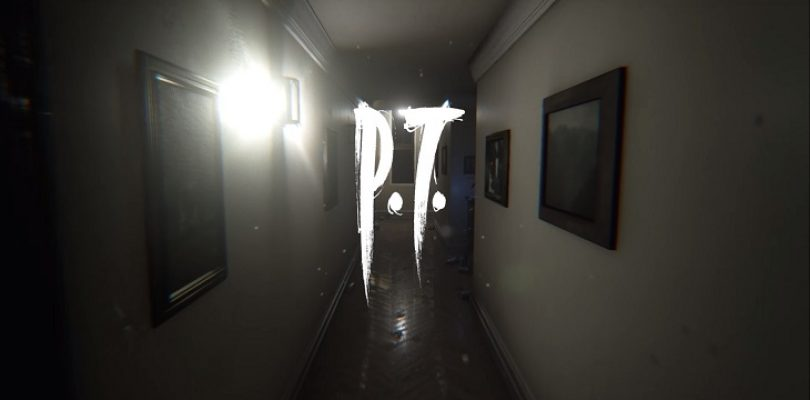 Video: PC players can now play a remade version of P.T.