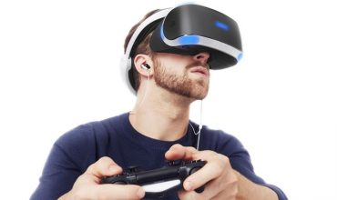 New patent suggests an evolution in PSVR's controllers