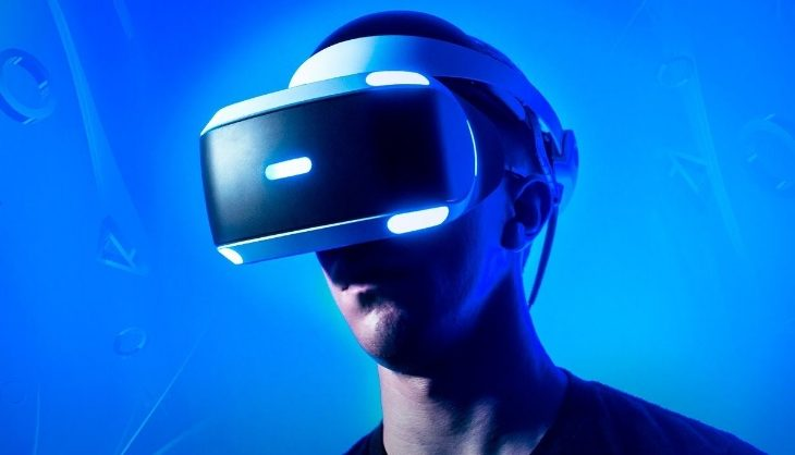 The next-gen PSVR could see a substantial upgrade