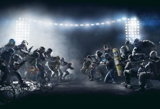 Rainbow Six Siege will be getting local Azure servers soon