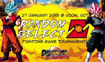 Cape Town's mightiest warriors can gather for a Dragon Ball FighterZ launch tournament