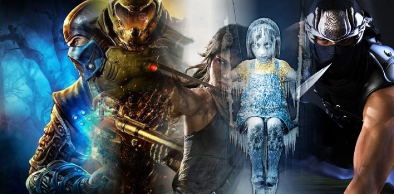 Five game reboots that got it right