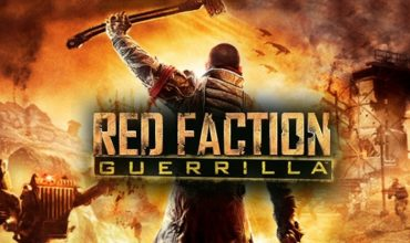 Rumour: Red Faction: Guerrilla remaster might be blasting its way to PS4 and Xbox One