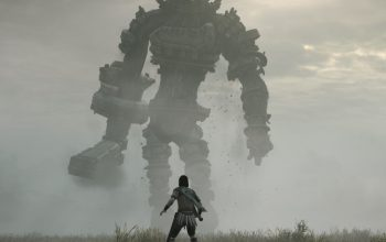Review: Shadow of the Colossus (PS4)