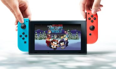 Rumour: South Park: The Fractured but Whole might be farting its way to Nintendo Switch
