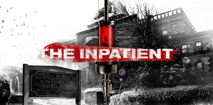 Review: The Inpatient (PSVR)