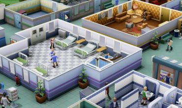 Two Point Hospital devs share their vision for the game