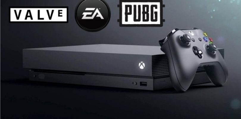 Rumour: Microsoft might acquire EA, Valve or PUBG Corp to secure future exclusives