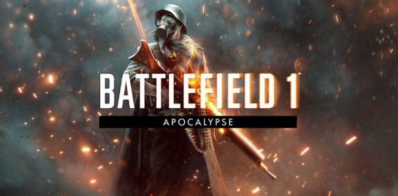 Battlefield 1: Apocalypse DLC launches the games final assault today.