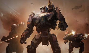 Video: The Battletech reboot launches its attack in April