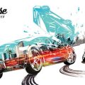 Burnout Paradise being remastered for the PS4 and Xbox One