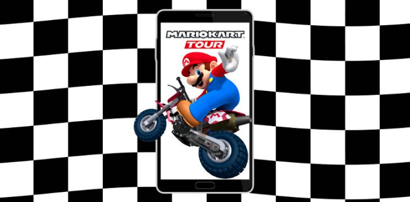 Mobile Mario Kart Tour will be pay-to-start-your-engines…