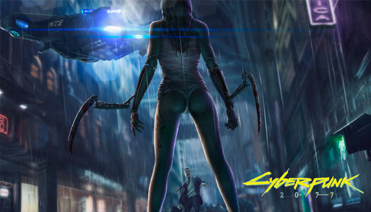 cd projekt red claims that cyberpunk 2077 is more ambitious than the