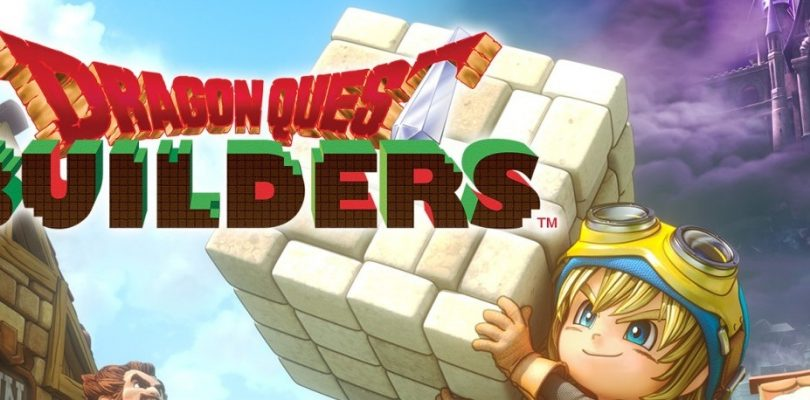 Review: Dragon Quest Builders (Switch)