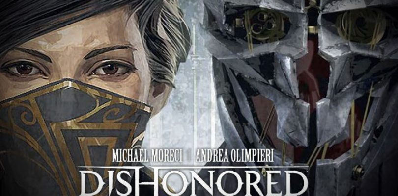 Read up on what happens after the events of Dishonored 2