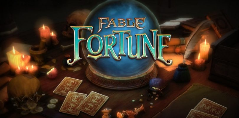 Fable Fortune leaves Early Access this week