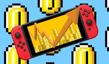 Nintendo is making money. Lots and lots of money…
