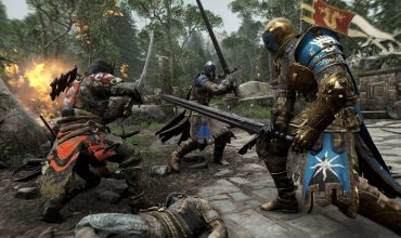 For Honor's dedicated servers will go live next week for PC players