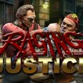 Retro-style brawler Raging Justice is coming to PC and consoles