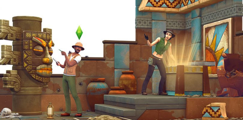 Review: The Sims 4 Jungle Adventures Game Pack (PC)