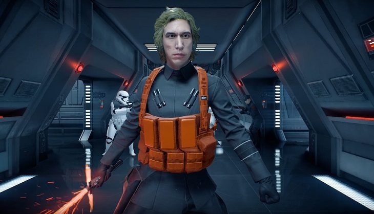 New Battlefront II patch fixes the hero and villain balance