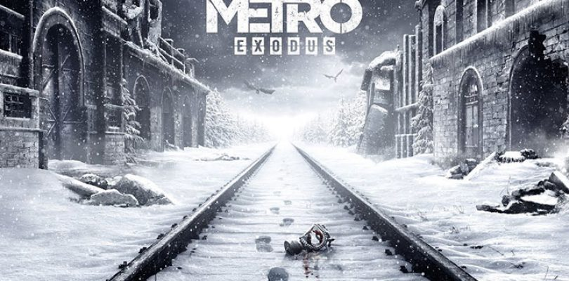 Updated: Metro Exodus delayed to early 2019
