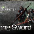 Weapon Tutorials: Monster Hunter World's long sword